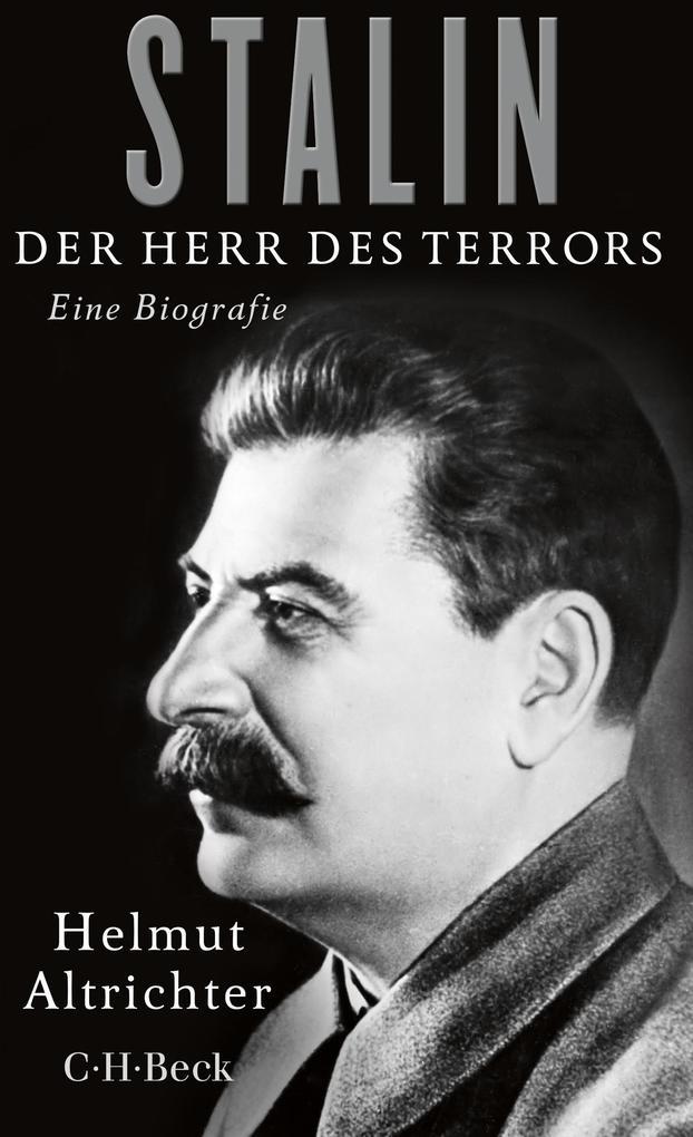 Stalin als Buch