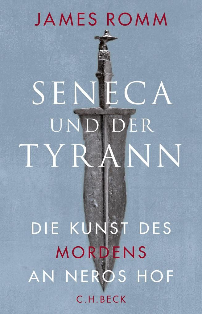 Seneca und der Tyrann als Buch