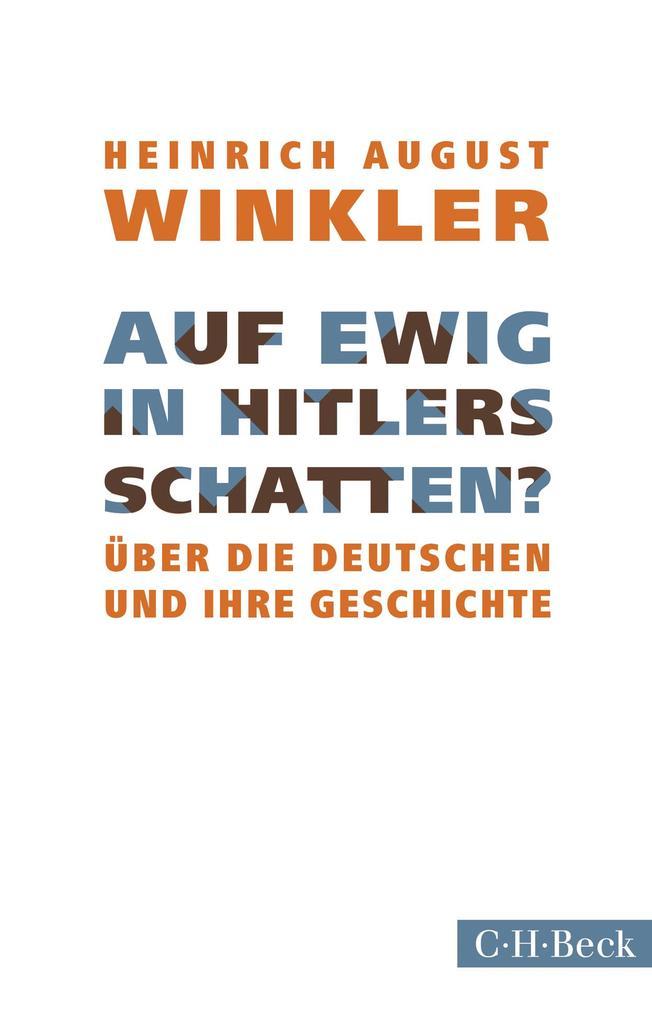 Auf ewig in Hitlers Schatten? als Buch (kartoniert)