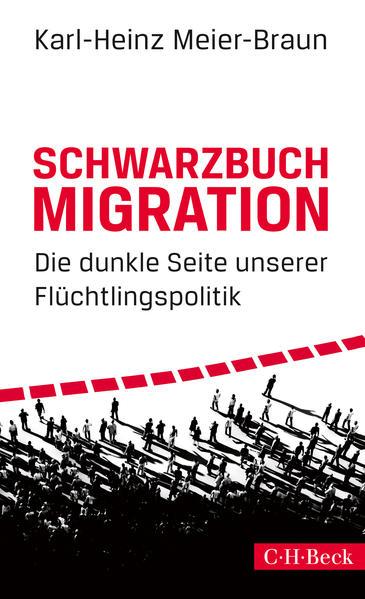 Schwarzbuch Migration als Buch (kartoniert)