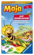 Biene Maja Auf Honigsuche