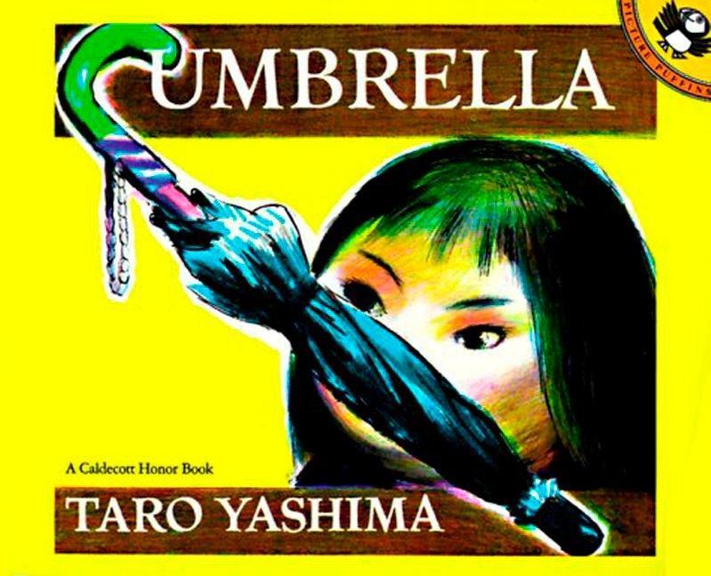 Umbrella als Taschenbuch