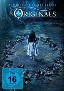 The Originals: Staffel 4