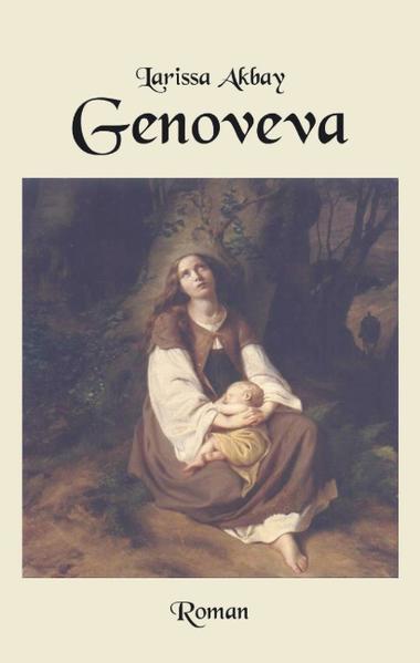 Genoveva als Buch (kartoniert)