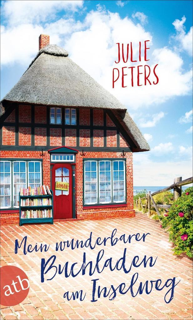 Mein wunderbarer Buchladen am Inselweg als eBook epub