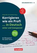 Klasse 5-13 - ... in Deutsch - sicher und transparent