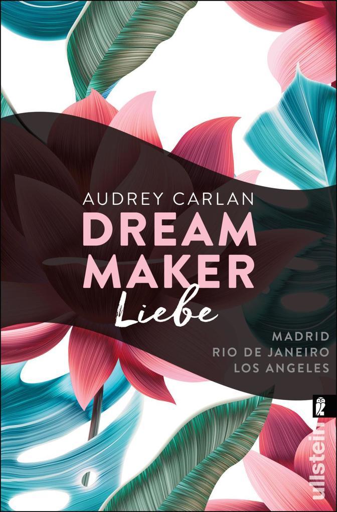 Dream Maker - Liebe als Taschenbuch