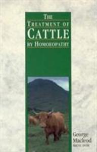 The Treatment Of Cattle By Homoeopathy als Taschenbuch