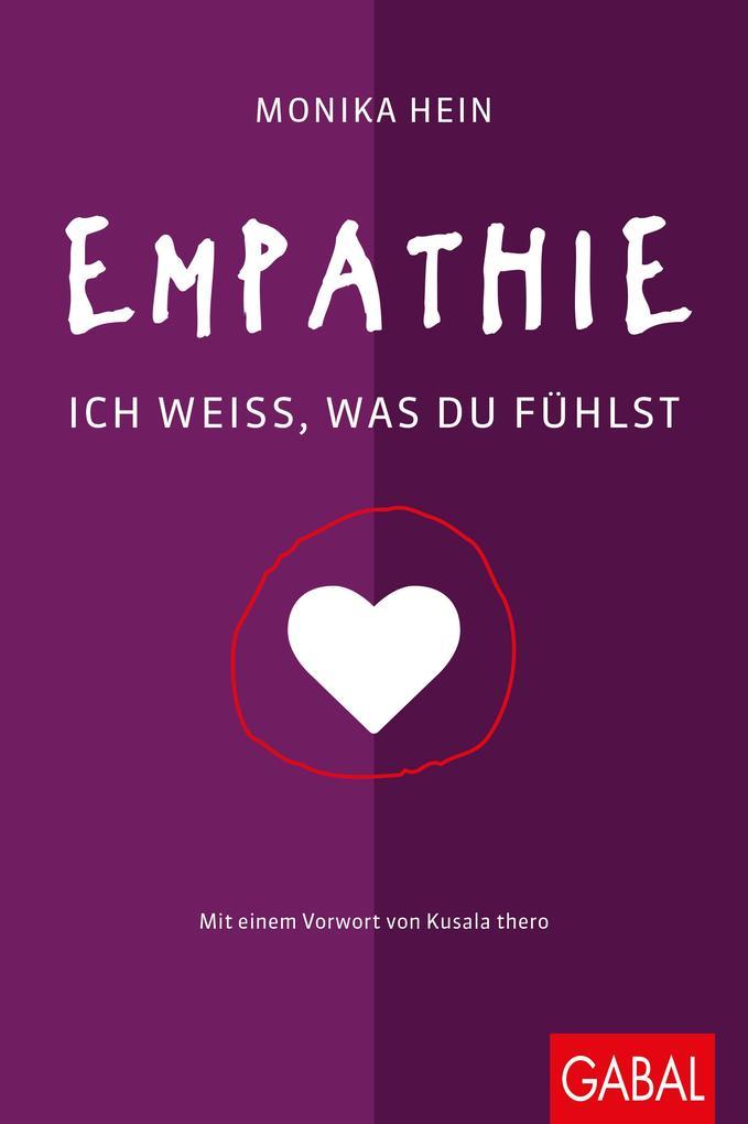 Empathie als Buch (gebunden)