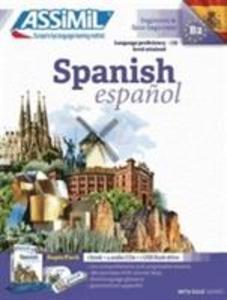 Spanish Superpack als Buch