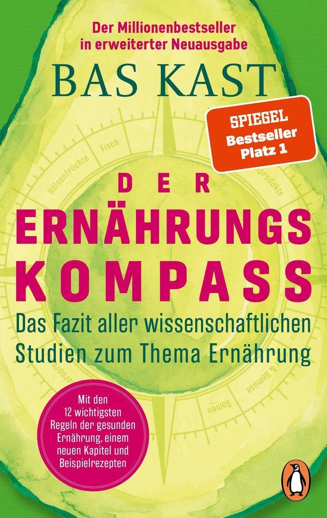 Der Ernährungskompass als eBook epub