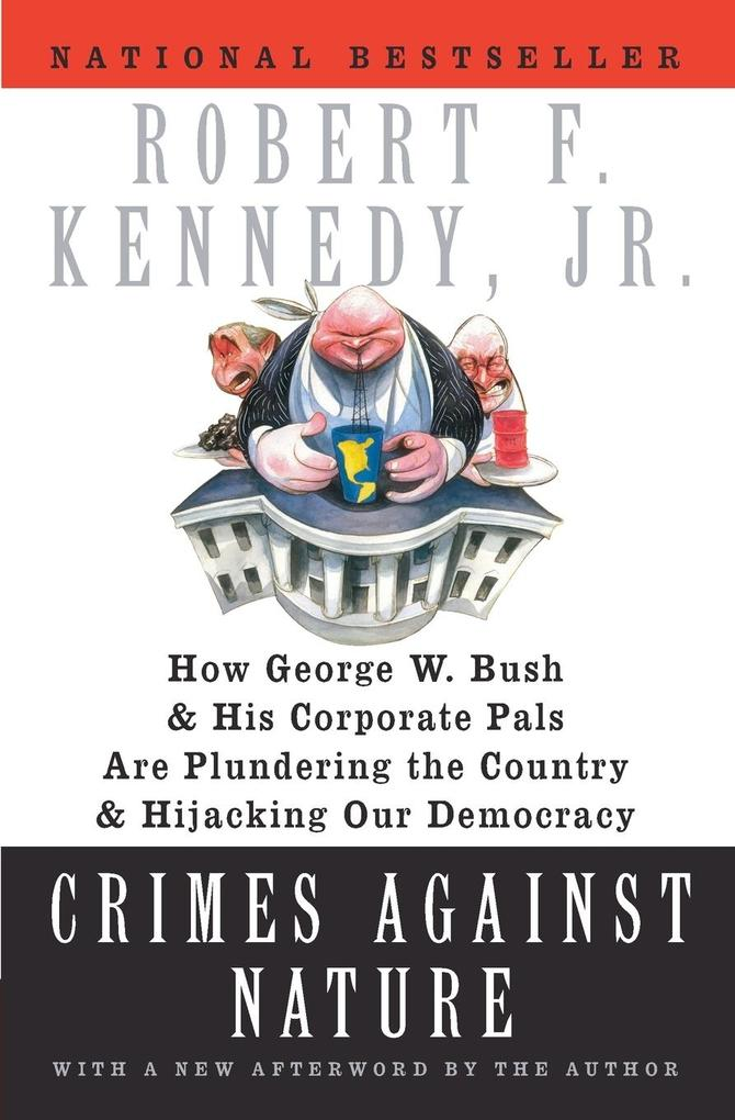 Crimes Against Nature als Buch (gebunden)