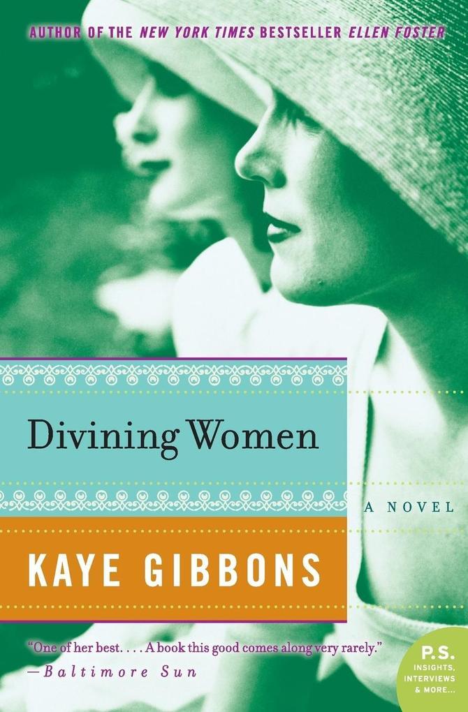 Divining Women als Taschenbuch
