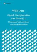 Digitale Transformation zum Einkauf 4.0