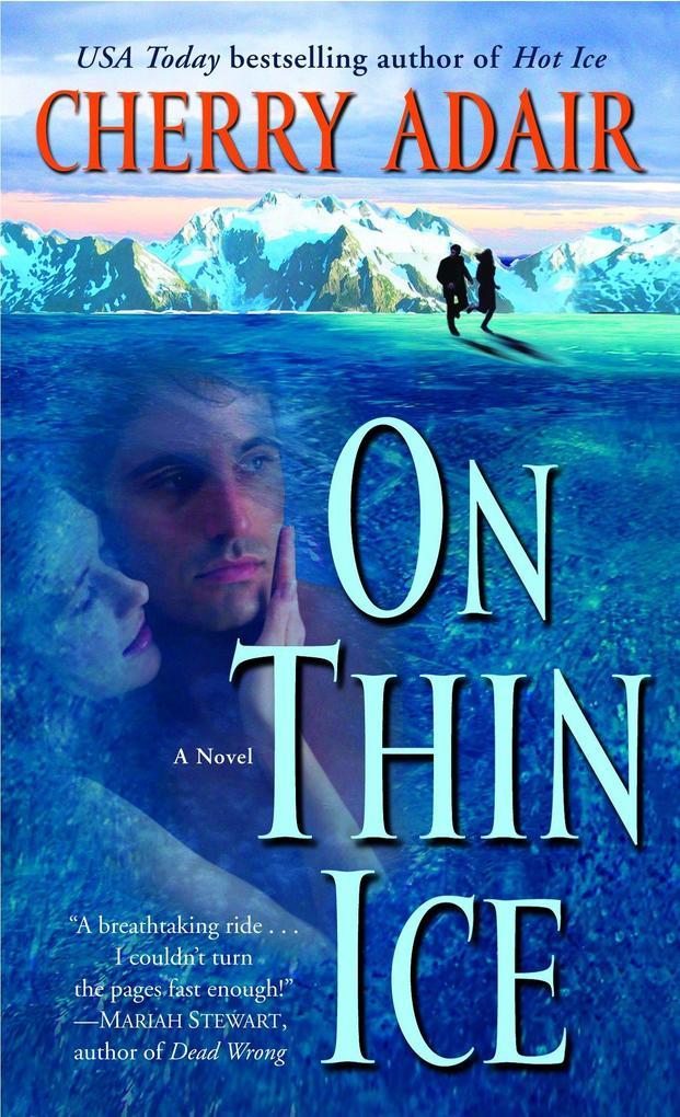 On Thin Ice als Taschenbuch
