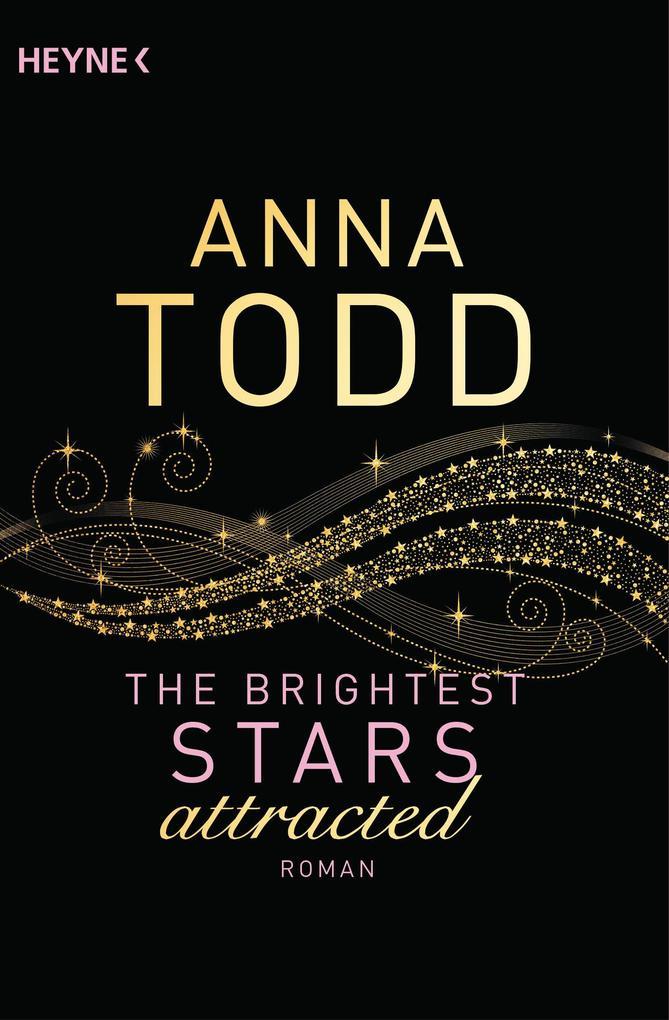 The Brightest Stars - attracted als Taschenbuch