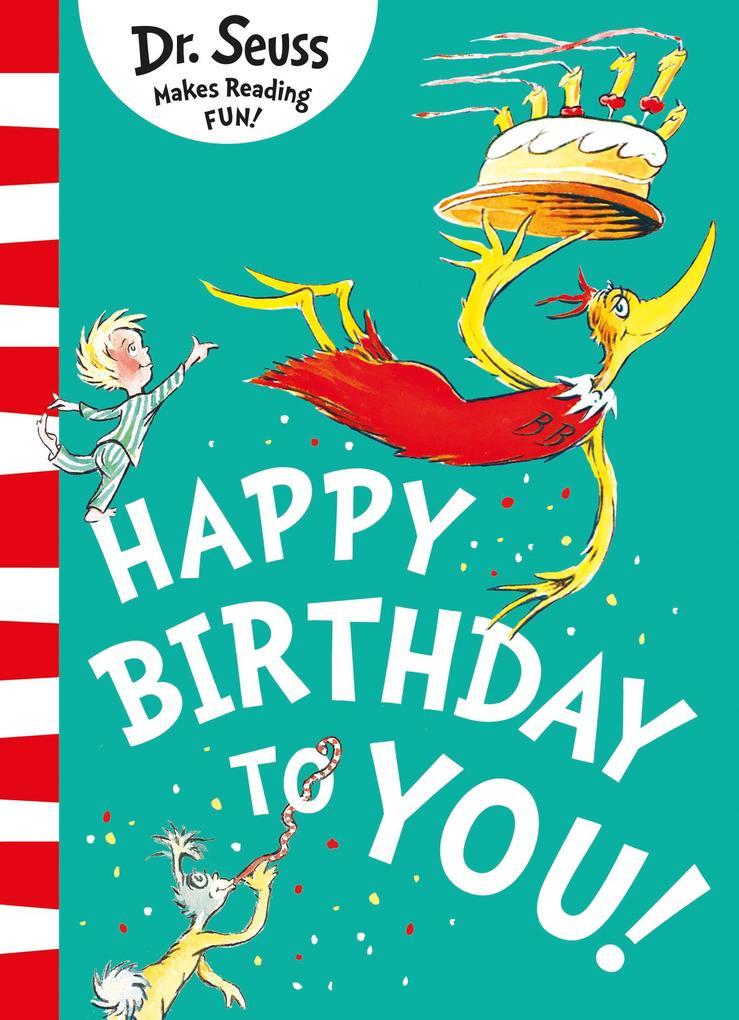Happy Birthday to You! als Taschenbuch