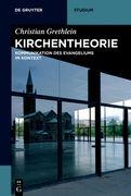 Kirchentheorie