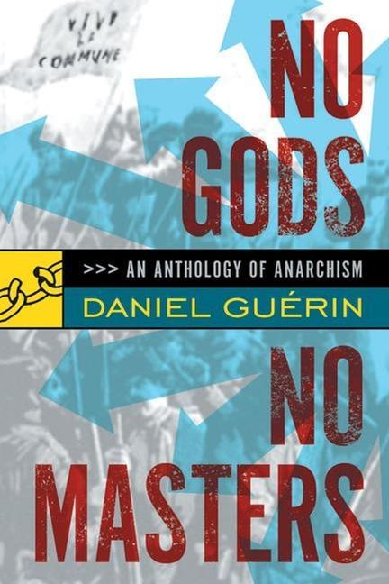 No Gods No Masters als Taschenbuch
