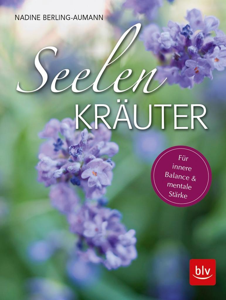 Seelen-Kräuter als Buch (kartoniert)