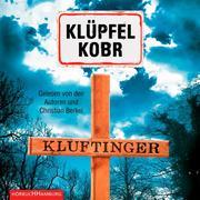 Kluftinger (Ein Kluftinger-Krimi 10)