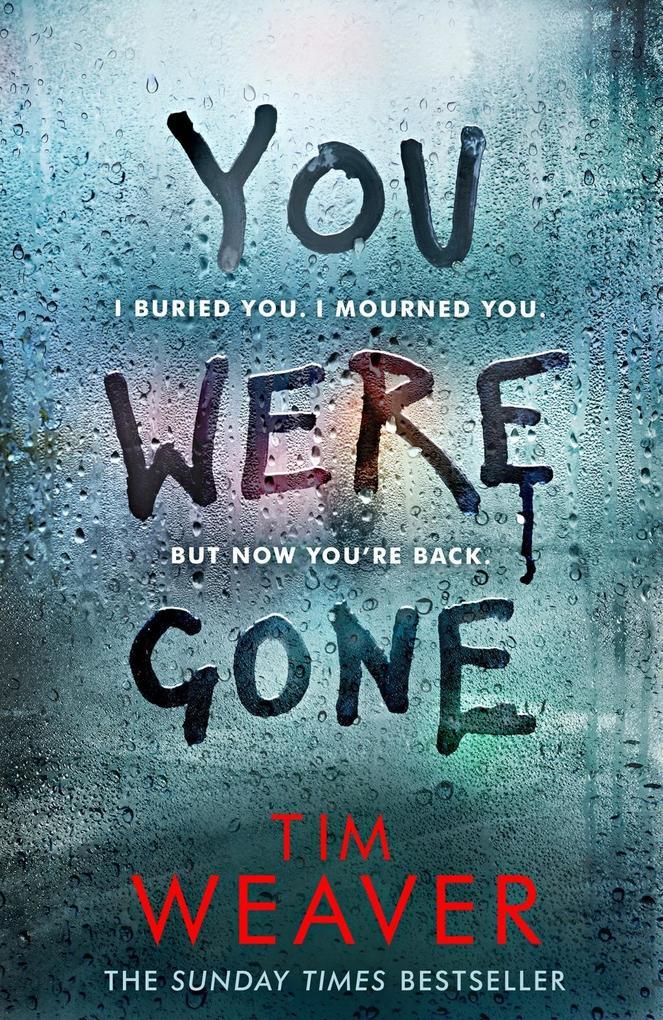 You Were Gone als eBook