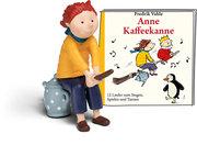 Tonie - Anne Kaffeekanne - 12 Lieder zum Singen, Spielen