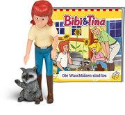 Tonie - Bibi und Tina - Die Waschbären sind los