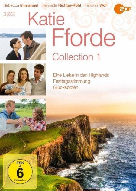 Katie Fforde als DVD