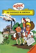 Die Digedags. Amerikaserie 01. Die Digedags in Amerika