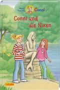Conni-Erzählbände 31: Conni und die Nixen