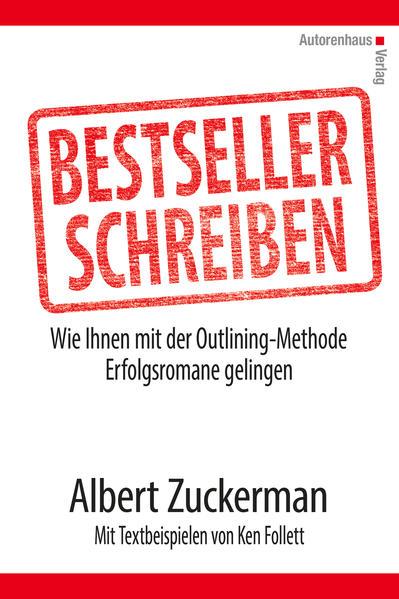 Bestseller schreiben als Buch (gebunden)
