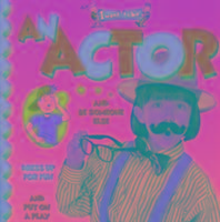 An Actor (I Want to be (Paperback Twocan)) als Taschenbuch
