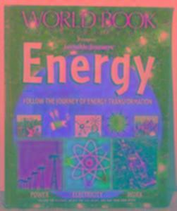 Energy (Invisible Journeys) als Taschenbuch