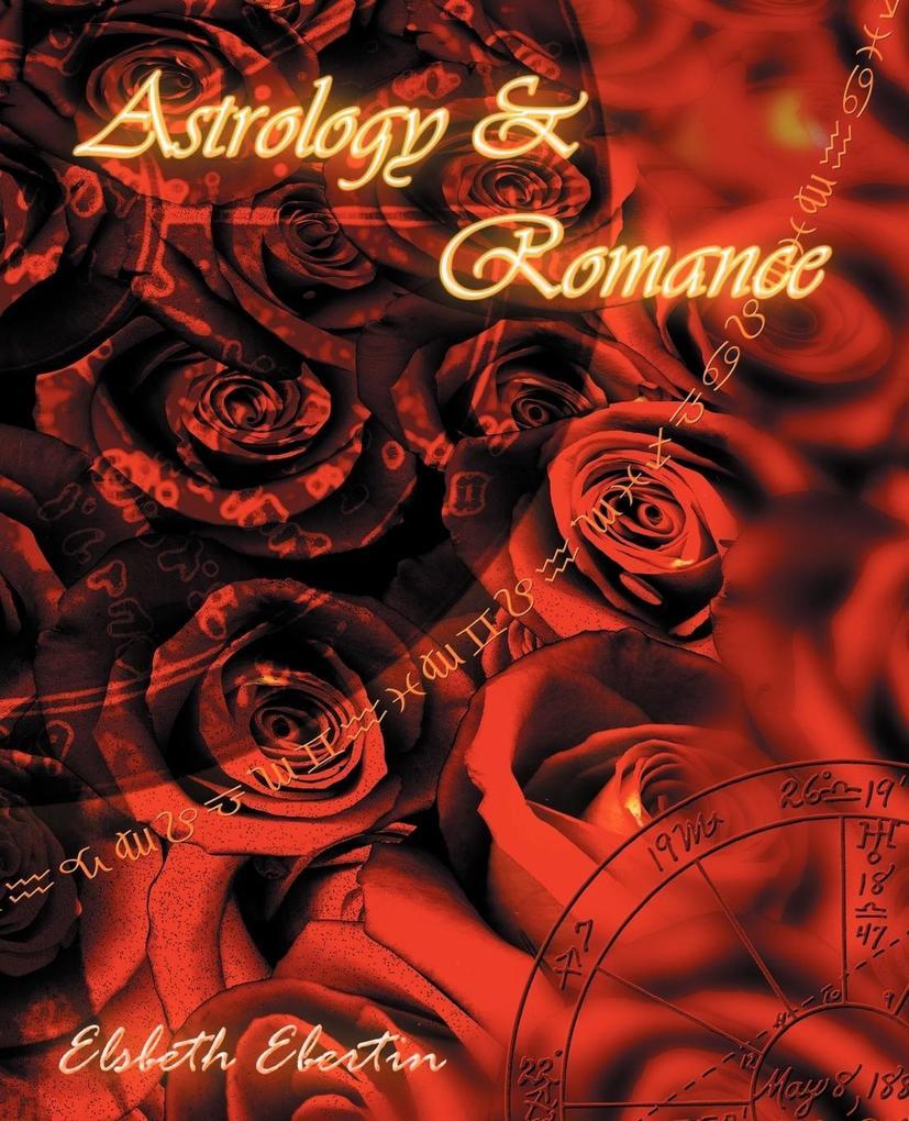Astrology & Romance als Taschenbuch