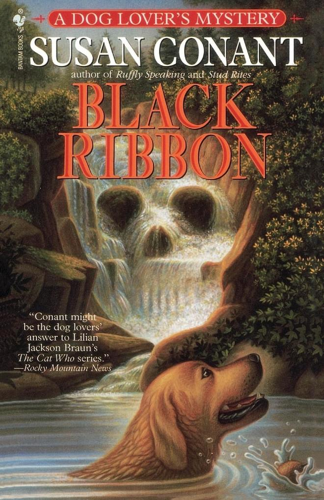 Black Ribbon als Taschenbuch
