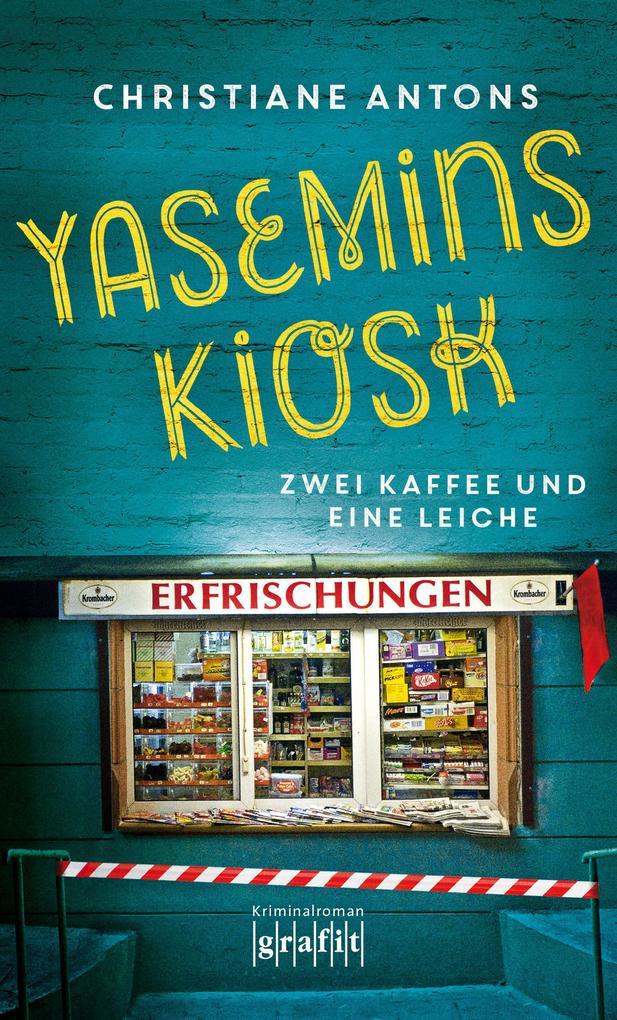 Yasemins Kiosk als eBook epub