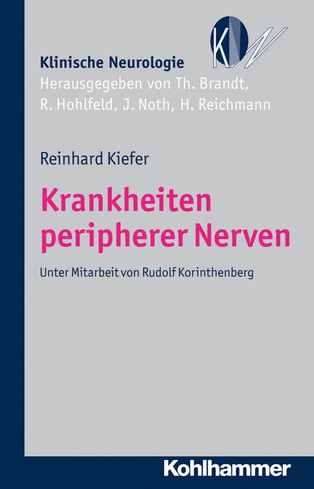 Krankheiten peripherer Nerven als Buch (kartoniert)