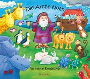Die Arche Noah für kleine Entdecker