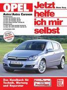 Opel Astra / Astra Caravan - Jetzt helfe ich mir selbst