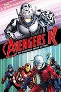 Avengers K: Die Avengers gegen Ultron