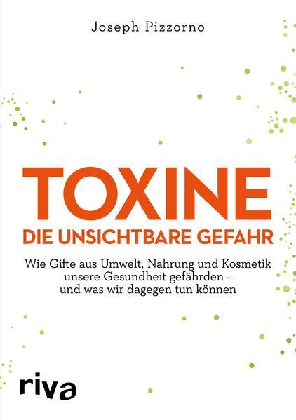 Toxine - Die unsichtbare Gefahr als Buch (kartoniert)