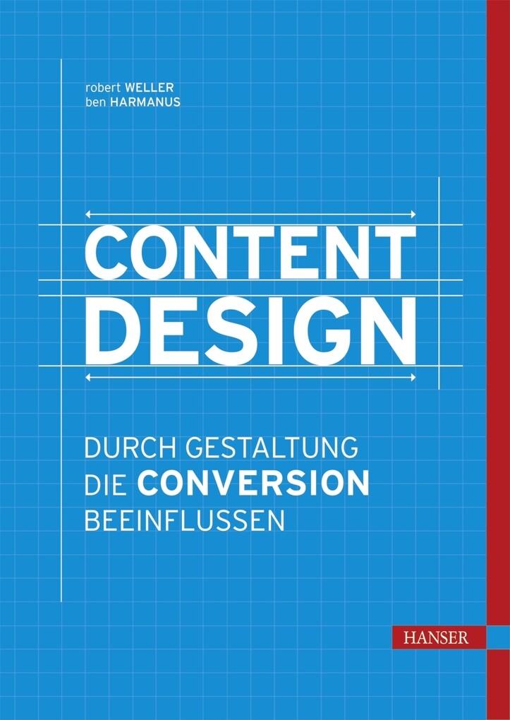 Content Design als eBook