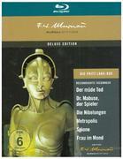 Die Fritz Lang Box