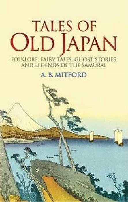 Tales of Old Japan als Taschenbuch
