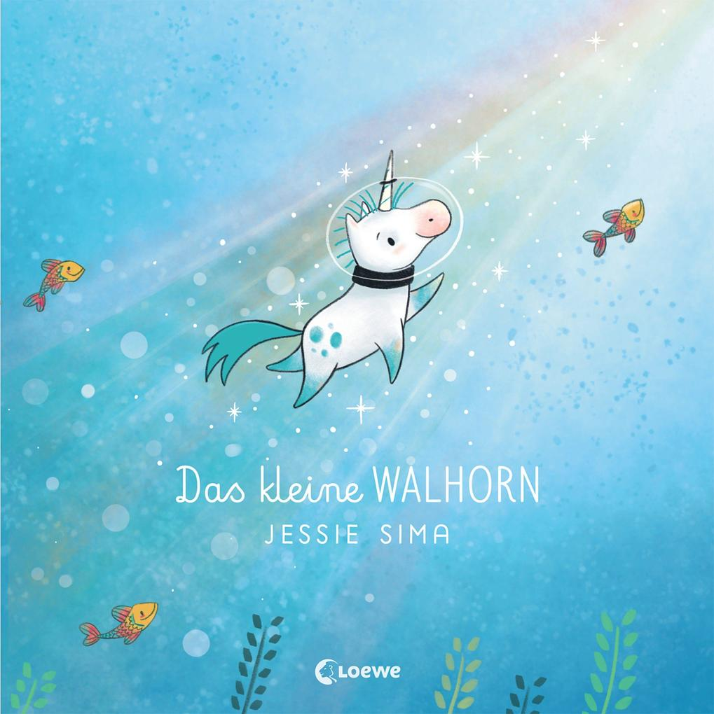 Das kleine Walhorn als Buch (gebunden)