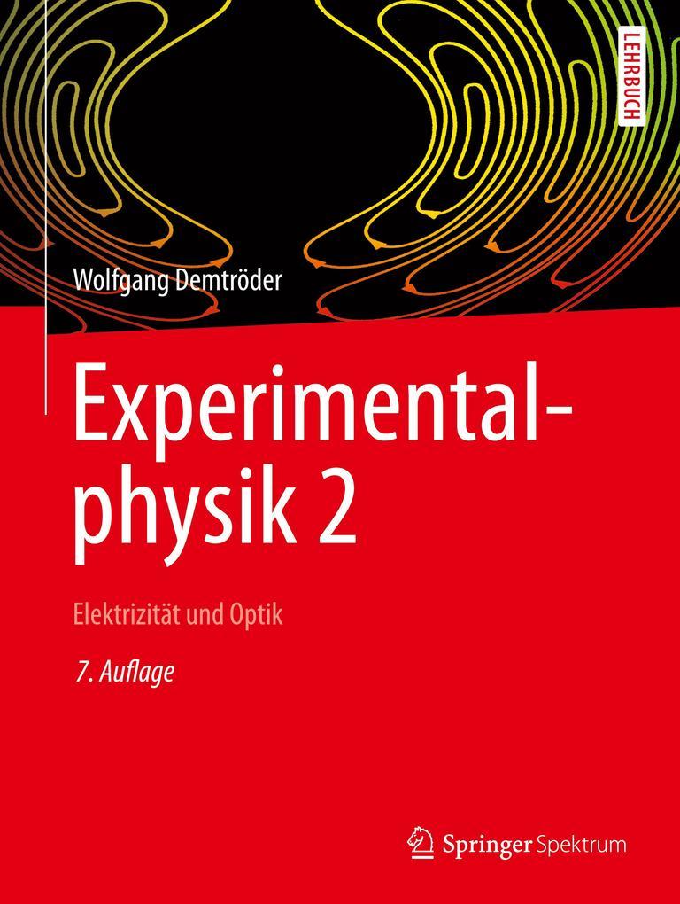Experimentalphysik 2 als Buch (kartoniert)
