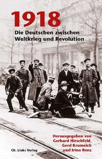 1918 als Buch (gebunden)