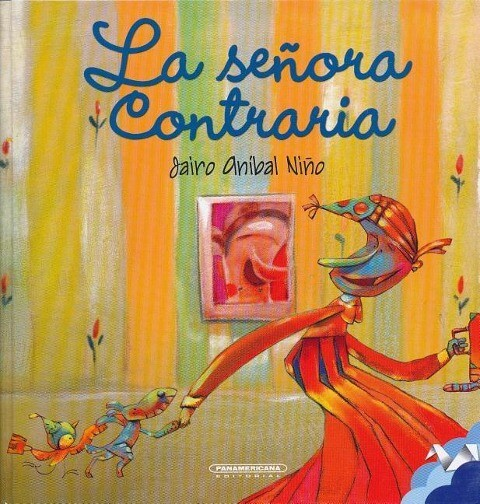 Senora Contraria als Buch (gebunden)