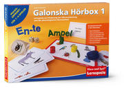 Galonska Hörbox 1